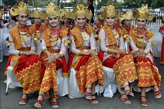 Lampung Traditional Heritage