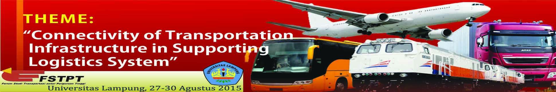 Forum Studi Transportasi antar Perguruan Tinggi