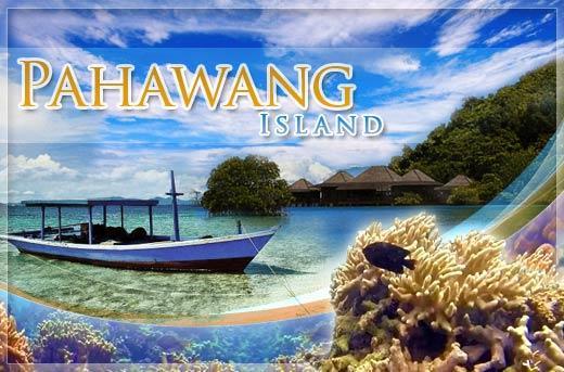 Pulau Pahawang Tour